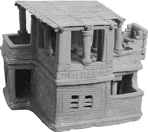 Lehmbau for Modellhaus bauen
